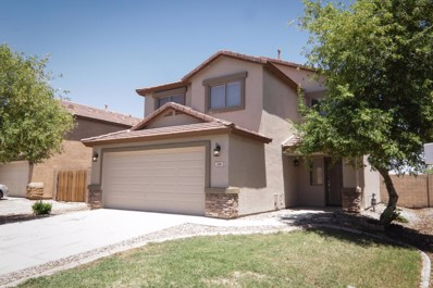 386 W Hereford Drive, San Tan Valley, AZ 85143 - MLS#: 5787498