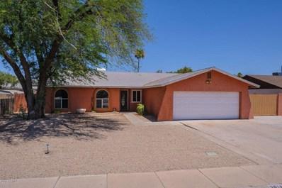 3614 W Bluefield Avenue, Glendale, AZ 85308 - MLS#: 5787502