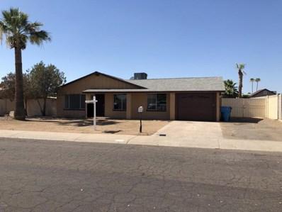 1726 W Michelle Drive, Phoenix, AZ 85023 - MLS#: 5787503