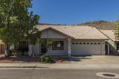 5919 W Cielo Grande Avenue, Glendale, AZ 85310 - MLS#: 5787534