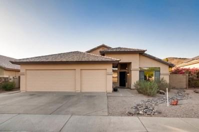 1618 E Montoya Lane, Phoenix, AZ 85024 - MLS#: 5787559