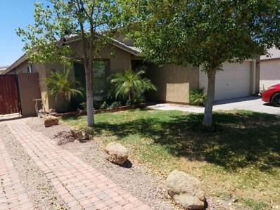 25515 W Blue Sky Way, Buckeye, AZ 85326 - MLS#: 5787600
