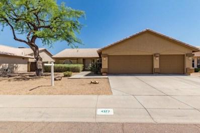 4377 E Muriel Drive, Phoenix, AZ 85032 - MLS#: 5787611