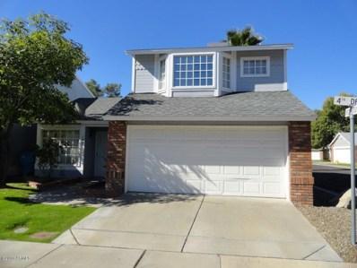 18636 N 4TH Drive, Phoenix, AZ 85027 - MLS#: 5787614