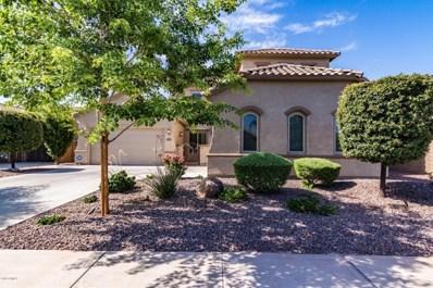 2837 E Desert Broom Place, Chandler, AZ 85286 - MLS#: 5787617