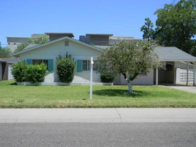 2624 E Pierson Street, Phoenix, AZ 85016 - MLS#: 5787622