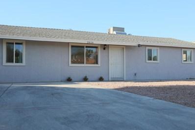 2616 W Carson Drive, Tempe, AZ 85282 - MLS#: 5787631