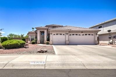 13159 W Tara Lane, Surprise, AZ 85374 - MLS#: 5787637