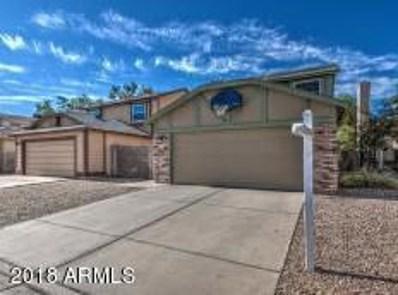 1915 S 39TH Street Unit 14, Mesa, AZ 85206 - MLS#: 5787639