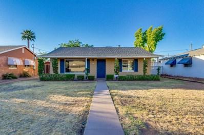 1338 E Almeria Road, Phoenix, AZ 85006 - MLS#: 5787645
