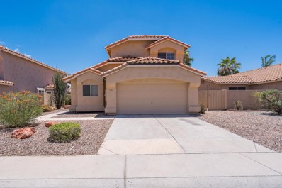 1659 W Maplewood Street, Chandler, AZ 85286 - MLS#: 5787677