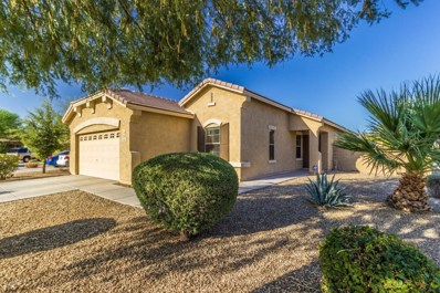 1683 S 169TH Drive, Goodyear, AZ 85338 - MLS#: 5787680