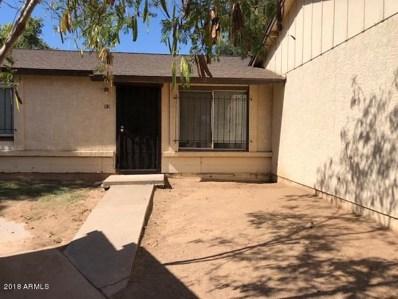 3120 N 67TH Lane Unit 93, Phoenix, AZ 85033 - MLS#: 5787715