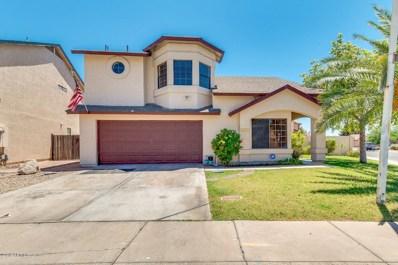 9925 W Madrugada Avenue, Phoenix, AZ 85037 - MLS#: 5787729