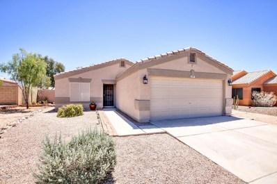 2099 S Cardinal Drive, Apache Junction, AZ 85120 - MLS#: 5787742