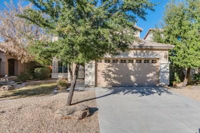 20482 N 260th Lane, Buckeye, AZ 85396 - MLS#: 5787778
