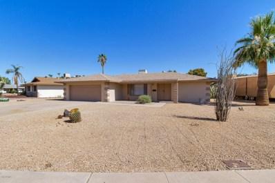 3708 E Sahuaro Drive, Phoenix, AZ 85028 - MLS#: 5787779