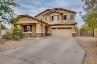 4116 S 104th Lane, Tolleson, AZ 85353 - MLS#: 5787786