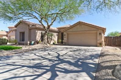 7223 W Saddlehorn Road, Peoria, AZ 85383 - MLS#: 5787832