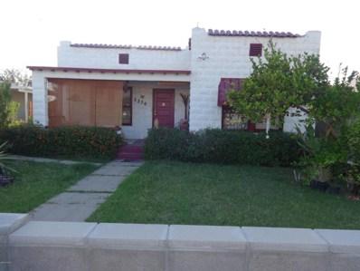 2336 N 11TH Street, Phoenix, AZ 85006 - MLS#: 5787880