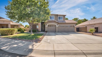 4626 S San Benito Court, Gilbert, AZ 85297 - MLS#: 5787905