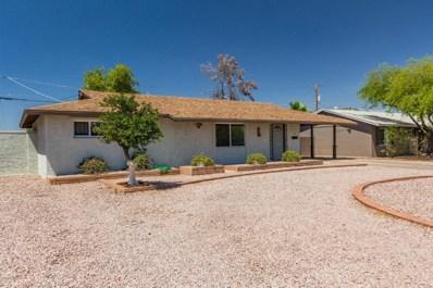 7008 E Holly Street, Scottsdale, AZ 85257 - #: 5787923