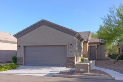 846 N Pueblo Drive Unit 117, Casa Grande, AZ 85122 - MLS#: 5787930