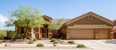 4629 E Thunder Hawk Road, Cave Creek, AZ 85331 - MLS#: 5787937