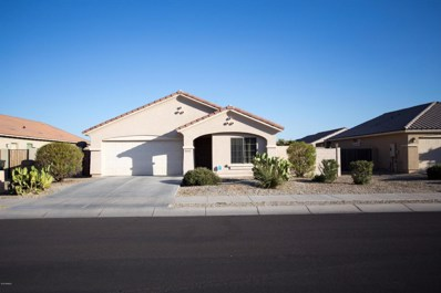 16609 W Tonto Street, Goodyear, AZ 85338 - MLS#: 5787954