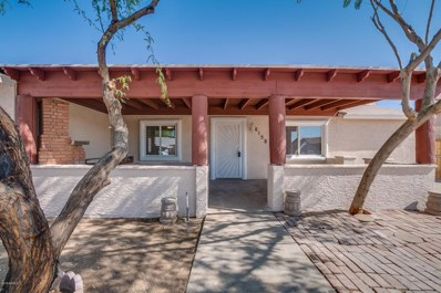 6158 W Monte Vista Road, Phoenix, AZ 85035 - MLS#: 5787965