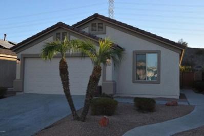 16423 N 113TH Avenue, Surprise, AZ 85378 - MLS#: 5787968