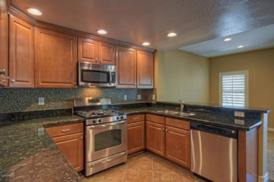 21320 N 56TH Street Unit 2127, Phoenix, AZ 85054 - MLS#: 5787971