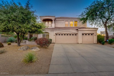 3708 N Desert Oasis, Mesa, AZ 85207 - MLS#: 5788029
