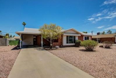 8524 E Wilshire Drive, Scottsdale, AZ 85257 - MLS#: 5788077