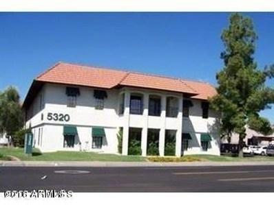 5320 N 16th Street Unit 205, Phoenix, AZ 85016 - MLS#: 5788108