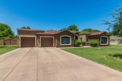 2332 W Longhorn Place, Chandler, AZ 85286 - MLS#: 5788141