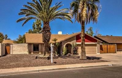 3316 W Phelps Road, Phoenix, AZ 85053 - MLS#: 5788146