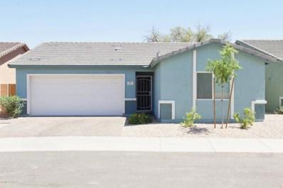 411 W Alicia Drive, Phoenix, AZ 85041 - MLS#: 5788147