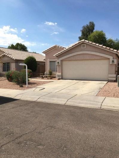 3526 W Questa Drive, Glendale, AZ 85310 - MLS#: 5788153