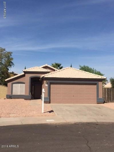 1376 E Tradewind Drive, Gilbert, AZ 85234 - MLS#: 5788179