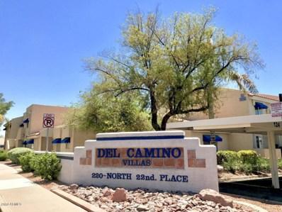 220 N 22ND Place Unit 1055, Mesa, AZ 85213 - MLS#: 5788180