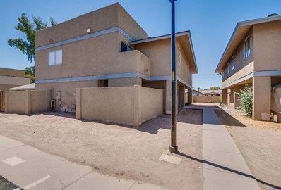 6901 W Villa Road Unit 1216, Phoenix, AZ 85033 - MLS#: 5788187