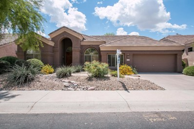9669 E Davenport Drive, Scottsdale, AZ 85260 - MLS#: 5788189