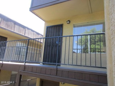 461 W Holmes Avenue Unit 384, Mesa, AZ 85210 - MLS#: 5788202