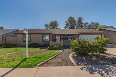 13410 N 36TH Place, Phoenix, AZ 85032 - MLS#: 5788225