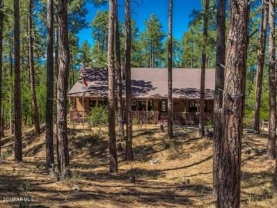 1021 N Madizell Drive, Prescott, AZ 86305 - MLS#: 5788248