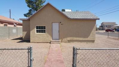 4817 S 10TH Street, Phoenix, AZ 85040 - MLS#: 5788252