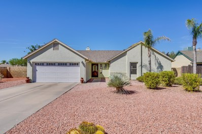 13004 N 55TH Avenue, Glendale, AZ 85304 - MLS#: 5788255
