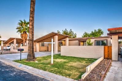 10523 W Heatherbrae Drive, Phoenix, AZ 85037 - MLS#: 5788263