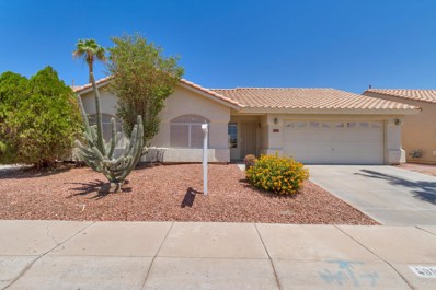 4008 E Tanglewood Drive, Phoenix, AZ 85048 - MLS#: 5788266